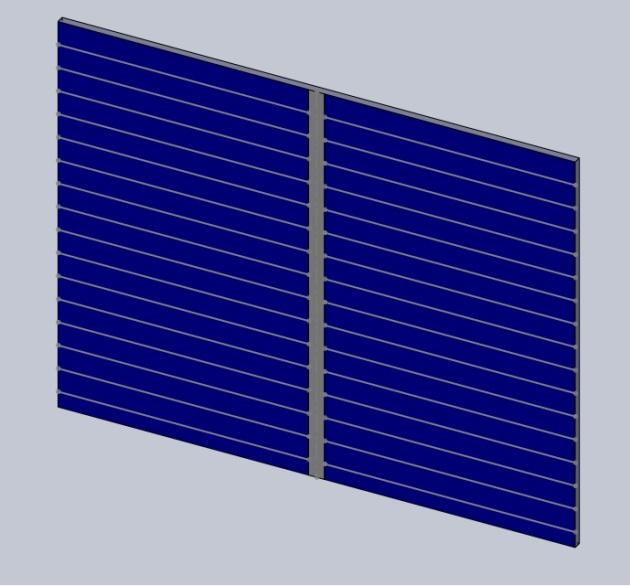 Celulă fotovoltaică