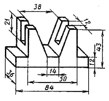 Figura 1. Exercițiu rezolvat.